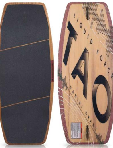 Wakeskate Liquid Force Tao 41