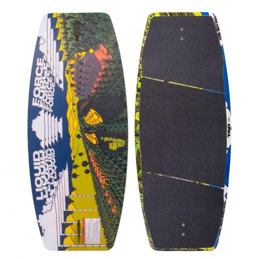Tabla wakeskate liquid force Tao