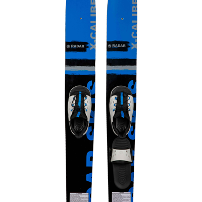 Esquís acuáticos combo Radar X Caliber